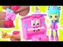 SHOPKINS Happy Places Балетки для Куклы Ballet Class Видео для Детей Куклы Петкинс Шопкинс