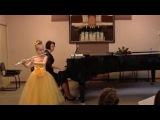 В.А.Моцарт-Майская песня, Ю.Должиков-Колыбельная