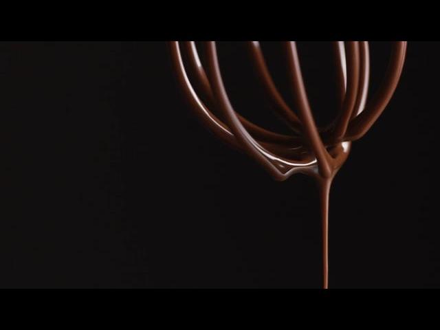 Chocolate Ganache 30 - Decadent Desserts - Food Director Jennifer Davick