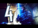 Battlefield 4 Random Moments 98 (Trying To Be A Good Teammate!)