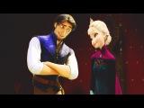 Flynn x Elsa You Look So Perfect
