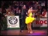 Donnie Burns  &amp Gaynor  Fairweather - Samba