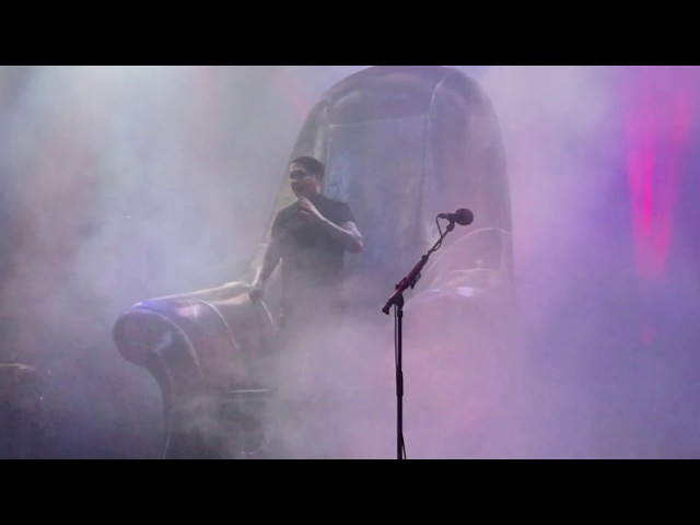 Marilyn Manson- Great Big White World [Live at Dresden, Germany, 22.07.2017]