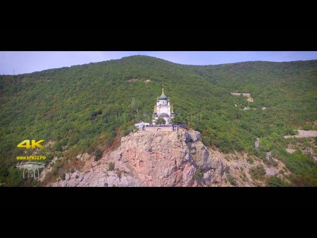 Форосская церковь. Крым. Россия. 2015