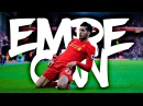Emre Can - Proving Why He Needs A New Contract