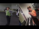 Danil Burmistrov Natural Transformation 13-16