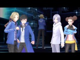 Digimon Story Cyber Sleuth Hacker's Memory - Gameplay (06.26.17)