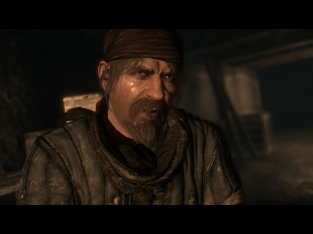 ГЛАЗАМИ РЕЗНОВА - Call of Duty : Black Ops 5