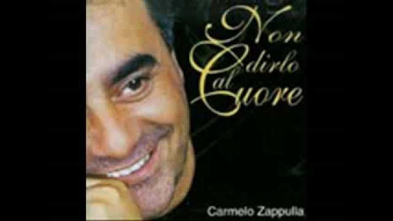 Carmelo Zappulla - Senze'tia
