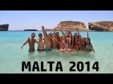 EF Malta 2014
