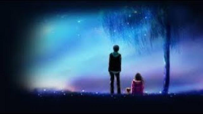 【AMV】「 Аниме клип-Как звезд мириады」
