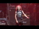 NUCLEAR ASSAULT At OBSCENE EXTREME 2017