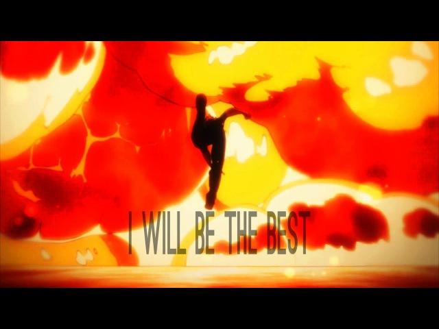 [Boku no Hero Academia] Katsuki Bakugou AMV/ASMV - I'LL BE THE BEST [4K Ultra HD] 2160p