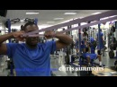 Kentucky Wildcats Basketball Strength Training 2012
