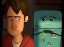 İnsan İle Buzdolabı Arasındaki Duygusal Bağ Kısa Film