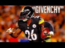 """Le'veon Bell Mix - """"Givenchy"""" Ft. DDG"""