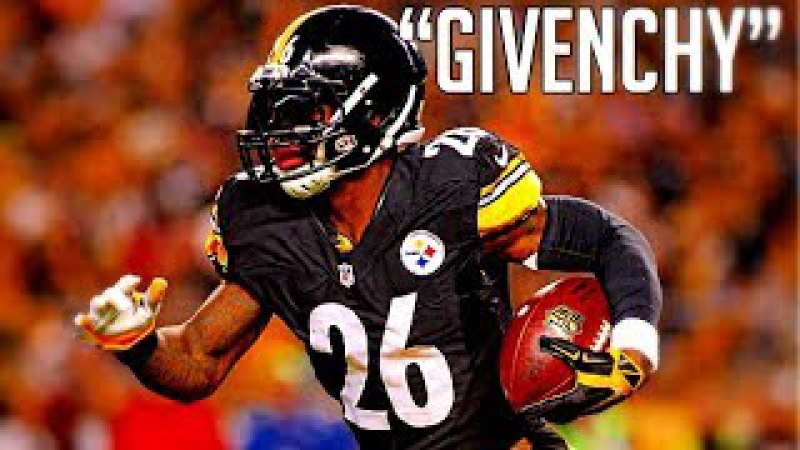 Le'veon Bell Mix - Givenchy Ft. DDG