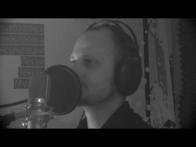 Семь Созвездий-Генетический код(бэкстэйдж записи песни)на студии Олега Попкова