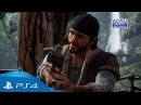 Days Gone | E3 2017 Trailer | PS4