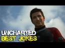 Uncharted Best Jokes
