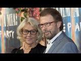 АББА воссоединилась ради премьеры шоу Mamma Mia! (новости)