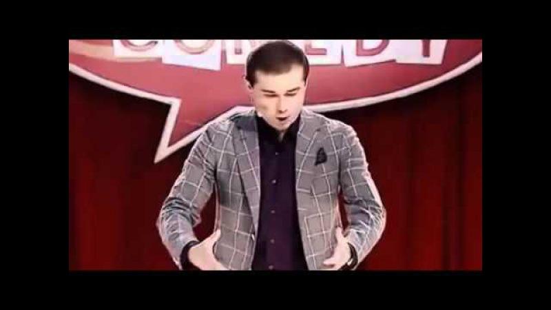 Лучшие видео youtube на сайте main-host.ru Октябрь 2015. Камеди. Дуэт им Чехова о свободной продажи оружия