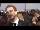 Eugenio Siller Exclusive Interview SAG Awards 2016