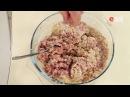 Хлеб и вода делают котлеты пышными, мягкими и сочными от шеф-повара / Илья Лазерсон