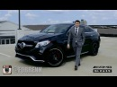Mercedes Benz GLE63S Coupe FORRENN Test Drive Субтитры на Русском