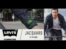 Google And Levi's smart Denim Jacket first look | Introducing Levi's® Commuter Trucker For 350$
