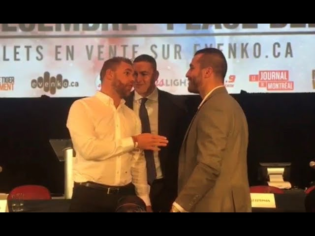 """""""I'LL PUT YOU OUT LIKE A CANDLE!"""" 