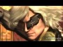 Metal Gear Rising revengeance - Jetstream Sam e Raiden (AMV)
