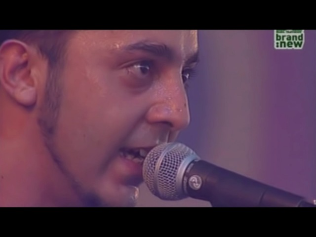 System Of A Down - Soil live (HD/DVD Quality)