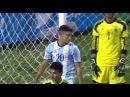 Venezuela Vs Argentina (0-0) en el sudamericano sub 20 2017