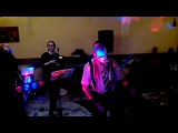 Simply The Band Cover Haddaway  What is Love -- 29102016 -- Old Pub Zaporozhye Halloween Party