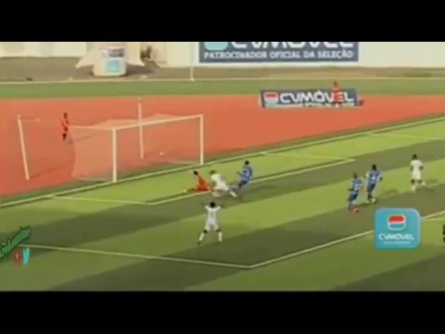 Cape Verde VS Burkina Faso 0-2 All Goals Highlights (World Cup Qualif.) 12_11_2016