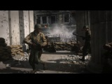 Call of Duty: WWII Episode 6: Побочный ущерб, обзор игры без слов (COD WW2 Multiplayer Gameplay)