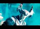 "Justice League ""Steppenwolf vs Wonder Woman"" Trailer (2017) DC Superhero Movie HD"