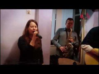 ROCK SMENA LIVE 2017: Лу фон Шаломе - Гореть