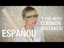 How to sound like a NATIVE SPANISH SPEAKER Superholly