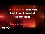 Beyoncé - Die With You (Karaoke)