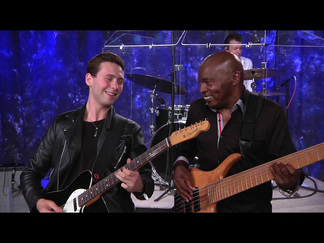 Laurence Jones - All Along The Watchtower - Don Odells Legends