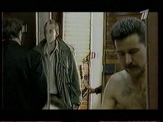 Убойная сила ОРТ 14 10 2000 Фрагмент анонса