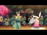 Дворец лунного света фильм русская озвучка Chokoba - Lost in the Moonlight - Moonlight Palace