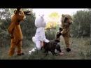 Звери наказывают охотника Ролик из WTF Какого черта