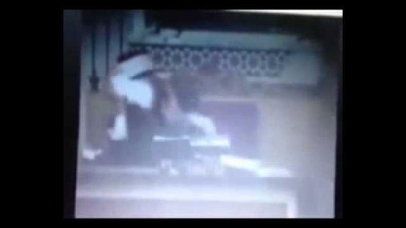 Теракт в мечети. Аль-Бути