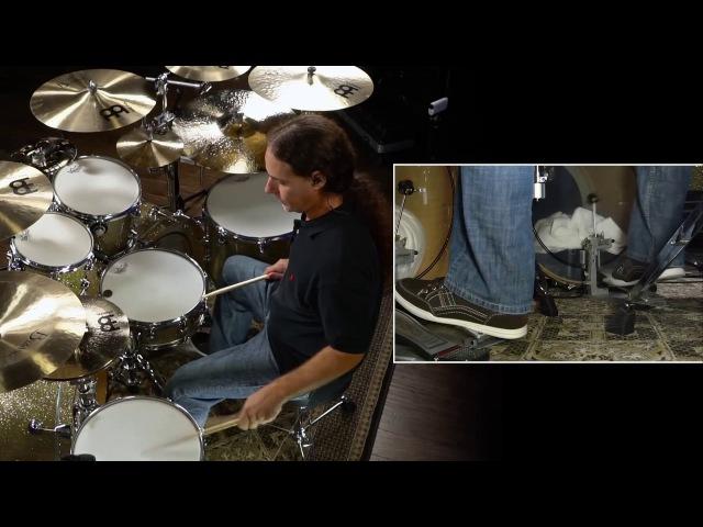 Drum Lessons (Drumeo) - Советы Дерека Родди по развитию бластбитов. BKR