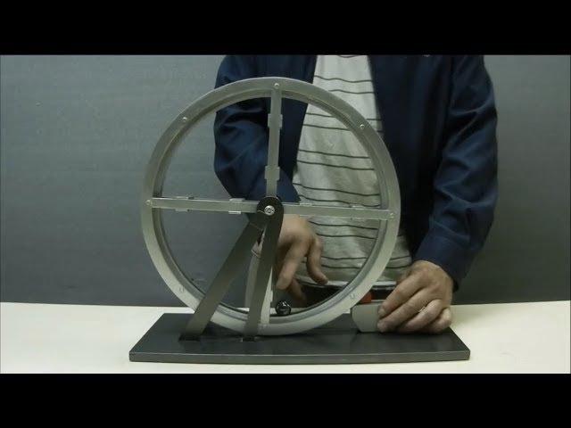Запрещенный магнитный вечный двигатель противоречащий закону физики