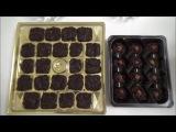 ШОКОЛАД  - рецепт домашнего шоколада из какао. Настоящий, натуральный, полезный,  ...