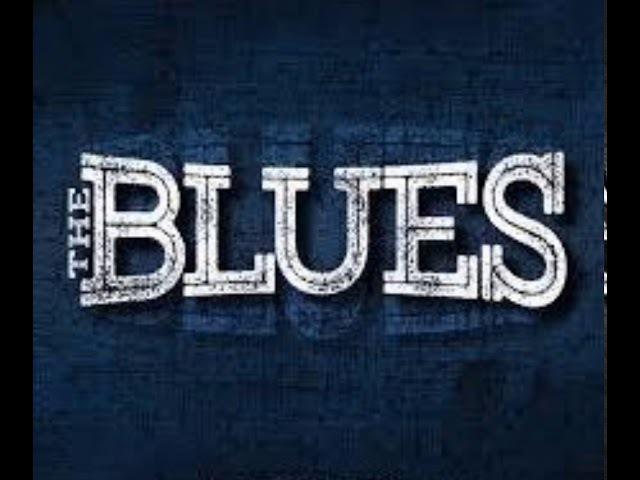 Blues Rock Ballads Relaxing Music Vol.9